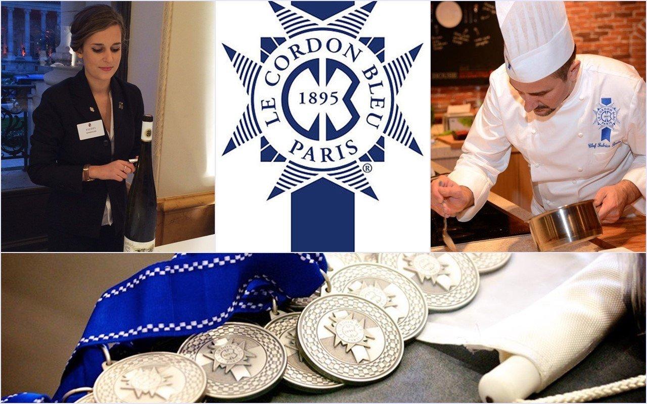 Tại Úc, Le Cordon Bleu có mặt tại Sydney, Melbourne, Adelaide và Perth