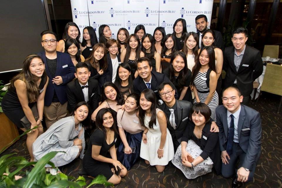 Hội thảo du học Úc ngành ẩm thực – NHKS tháng 5/2016 4