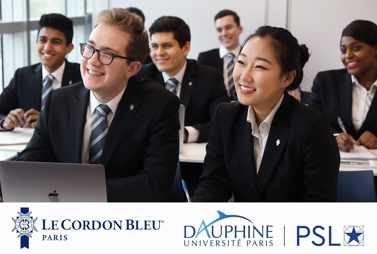 Học viện Le Cordon Bleu Paris