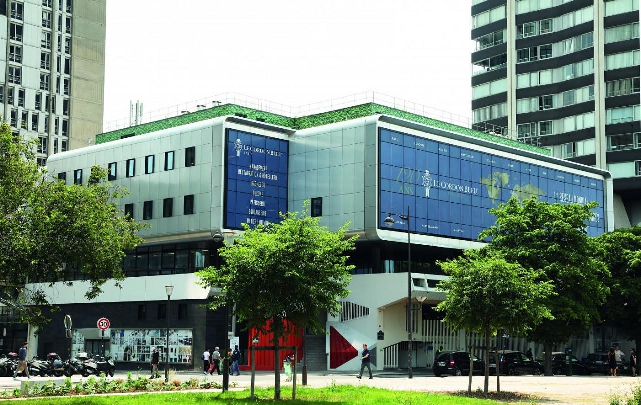 Học viện Le Cordon Bleu tại Pháp