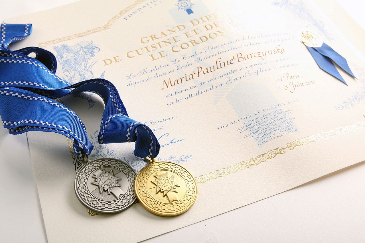 Adelaide là cơ sở đào tạo đa ngành, đa bậc học nhất của Le Cordon Bleu trên toàn cầu