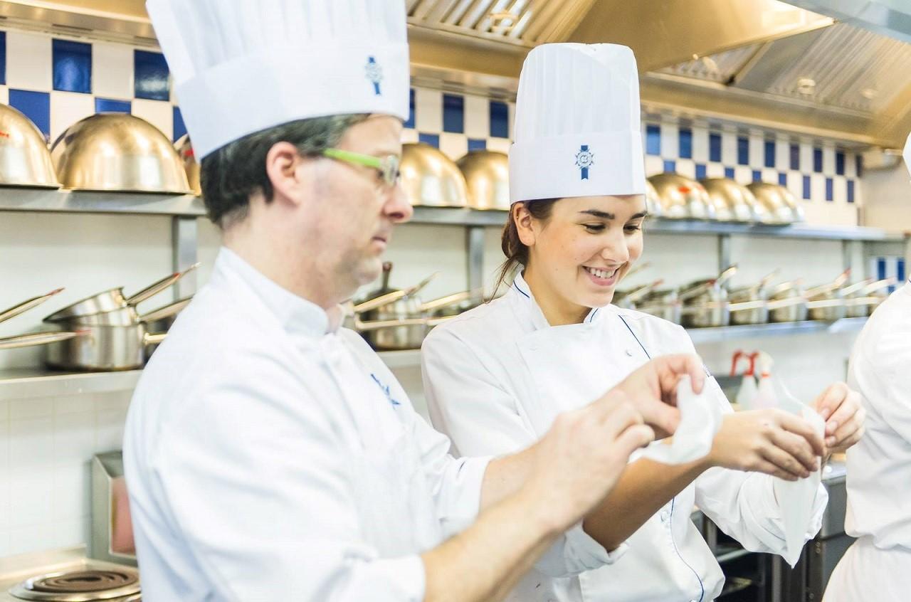 Du học Úc tại Học viện Le Cordon Bleu Adelaide với đầy đủ các chương trình đào tạo