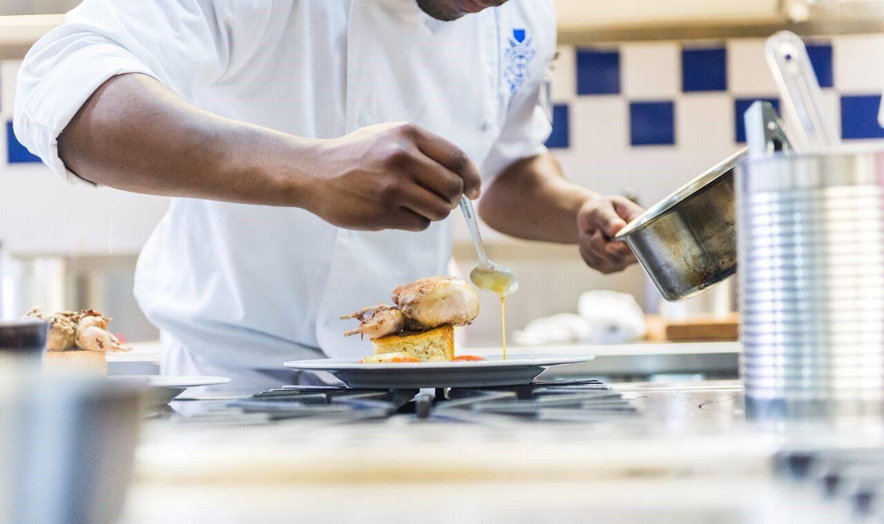 Du học Úc tại Học viện Le Cordon Bleu Melbourne với các chương trình ẩm thực ngắn hạn