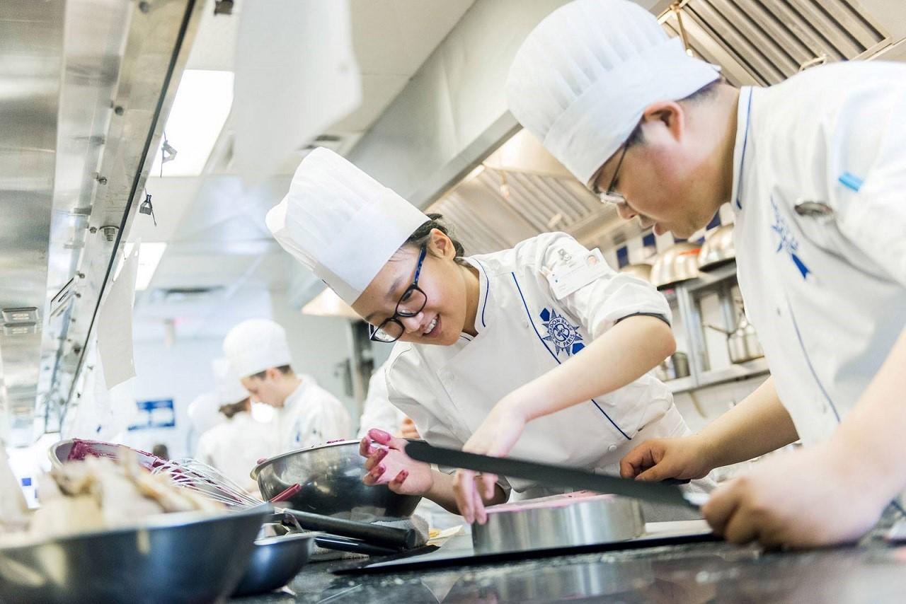 Tổng hợp các chương trình đào tạo của Học viện Le Cordon Bleu tại Úc