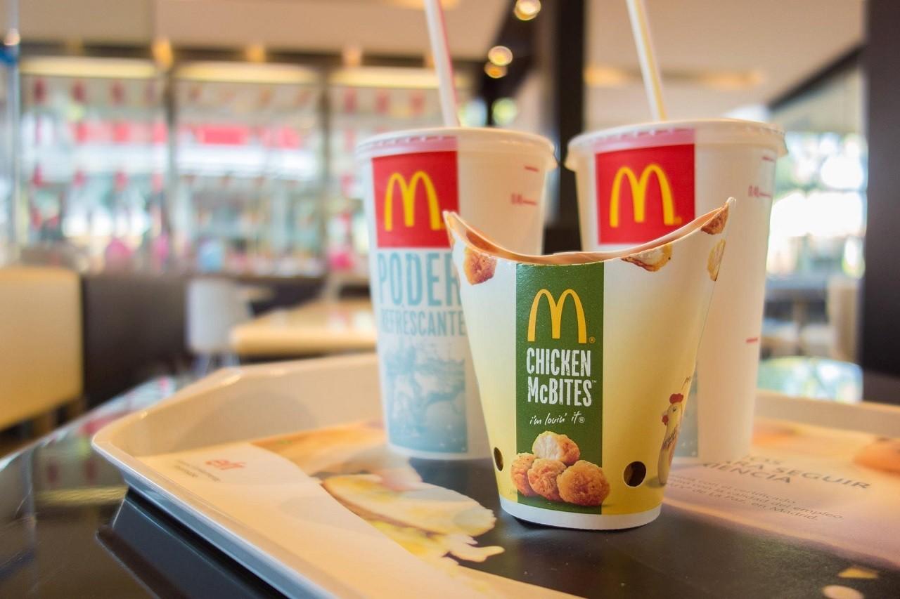 7% bữa ăn của người Việt ở các cửa hàng của KFC, McDonald's, Burger King