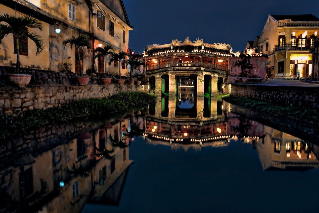 Hội An – top 10 thành phố du lịch được yêu thích nhất thế giới