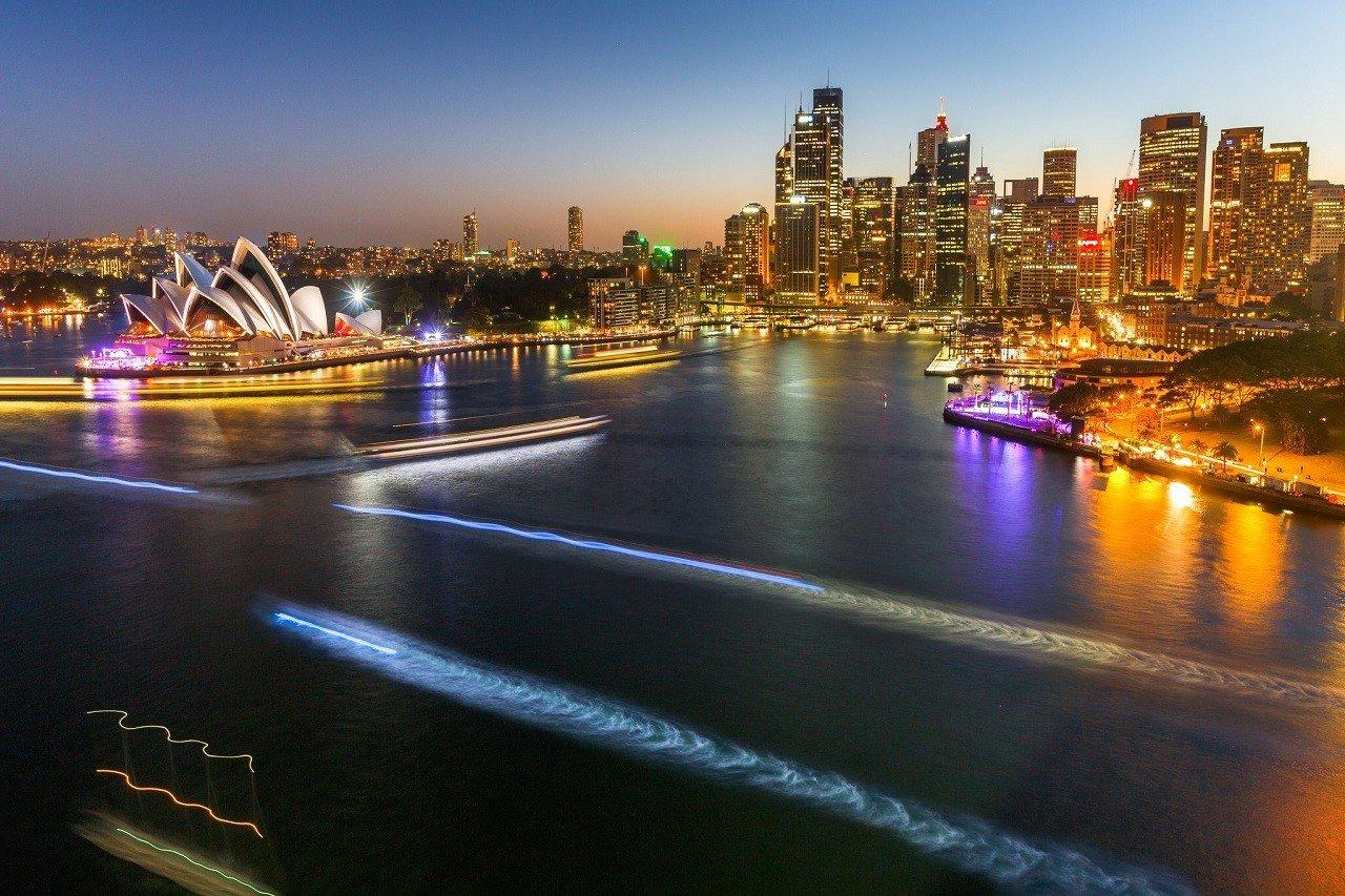 Khám phá nghệ thuật ẩm thực, NHKS tại 4 thành phố đáng sống nhất nước Úc 1