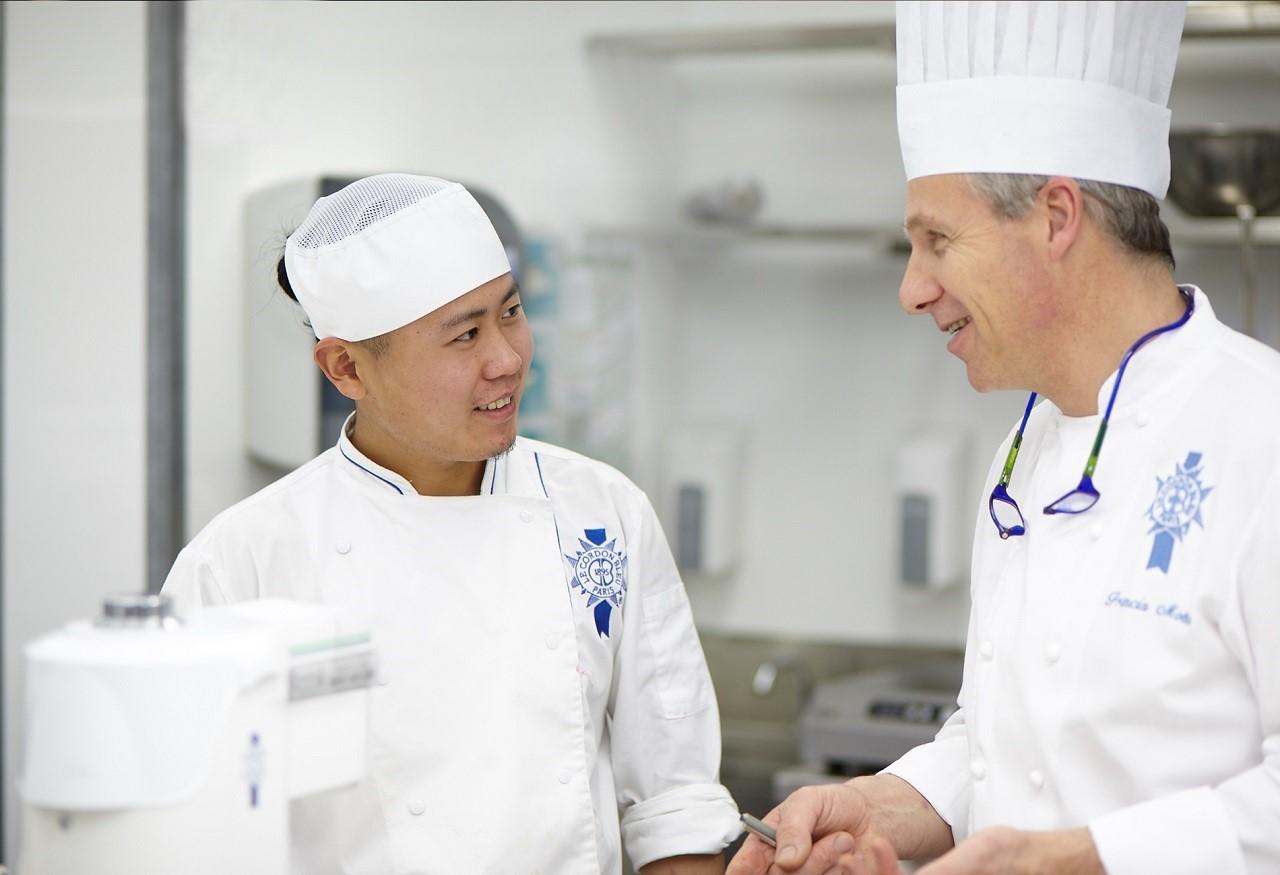 Cao đẳng nâng cao về nấu nướng tại Le Cordon Bleu Sydney mở ra cho bạn những cơ hội nghề nghiệp lý thú