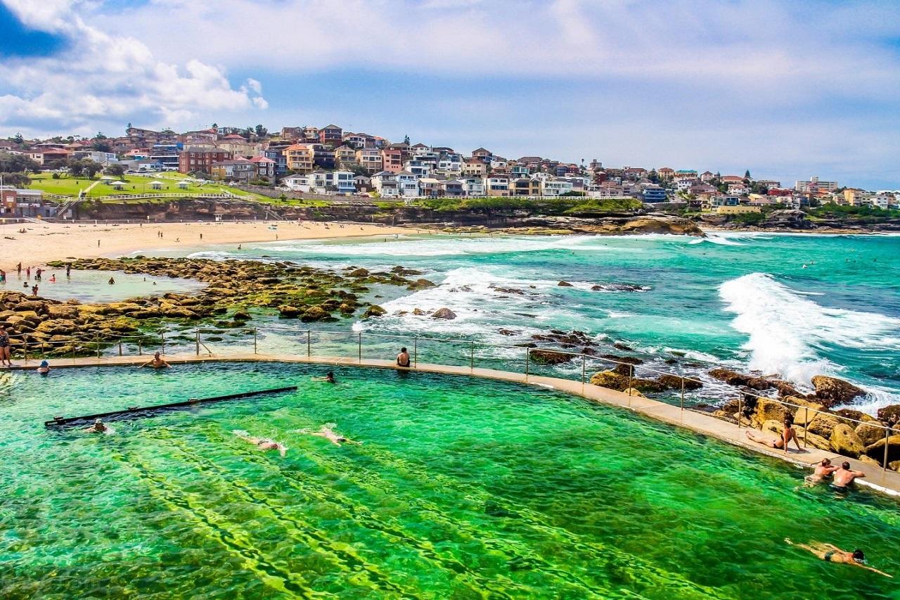 Du lịch, nhà hàng khách sạn đang là nhóm ngành hạnh phúc thứ 6 tại Úc