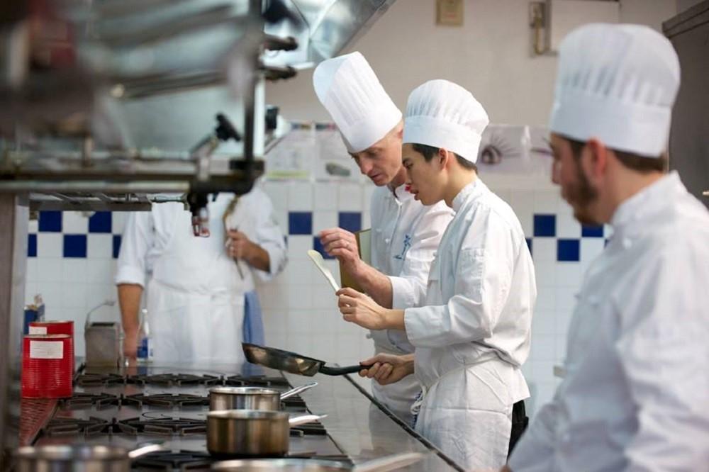 Chương trình Chứng chỉ III về nấu nướng tại Úc
