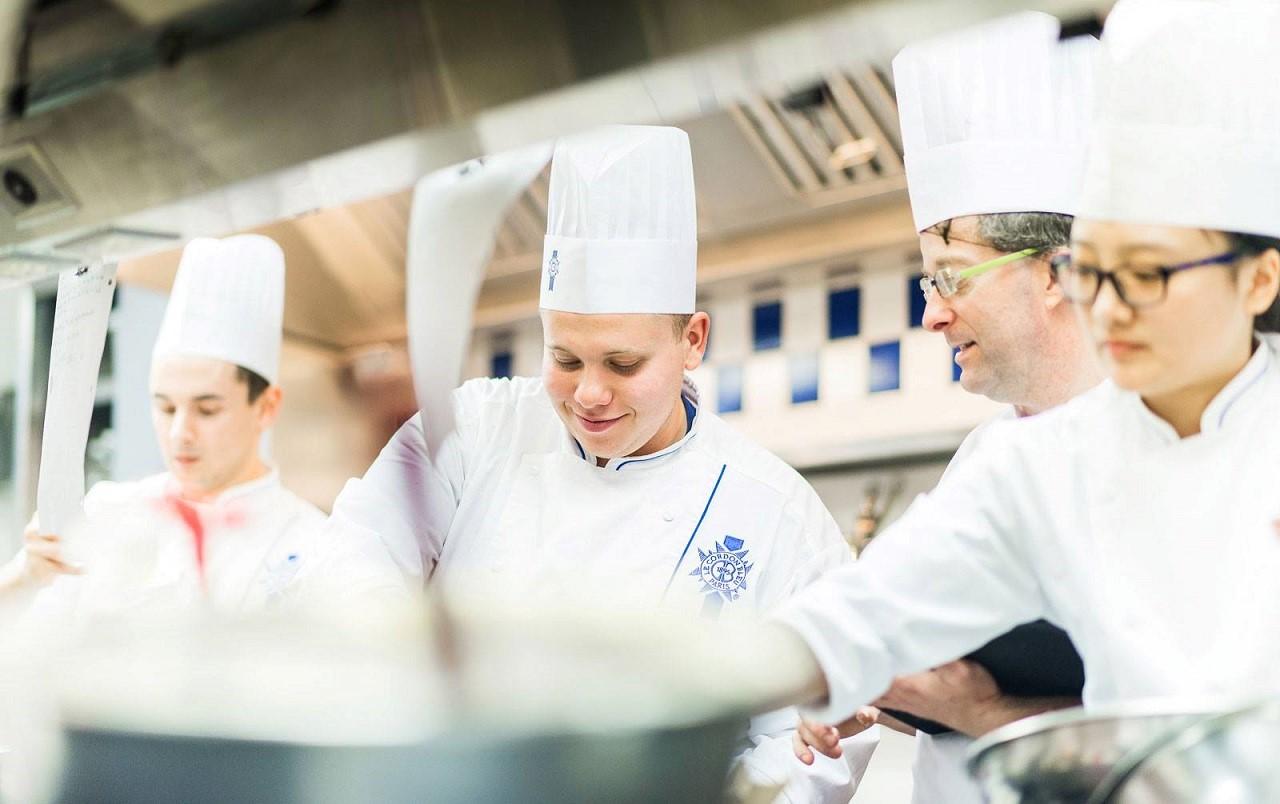 Du học Úc ngành quản trị nhà hàng khách sạn tại Le Cordon Bleu Adelaide