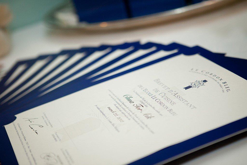 Cơ hội nhận học bổng 15.000 AUD từ Le Cordon Bleu cơ sở Perth