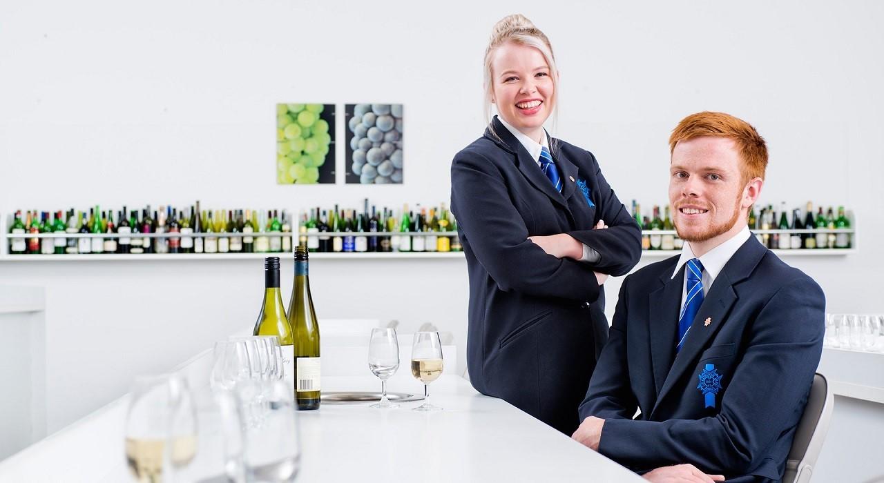 Trở thành thế hệ lãnh đạo ưu tú khi du học Úc ngành nhà hàng khách sạn