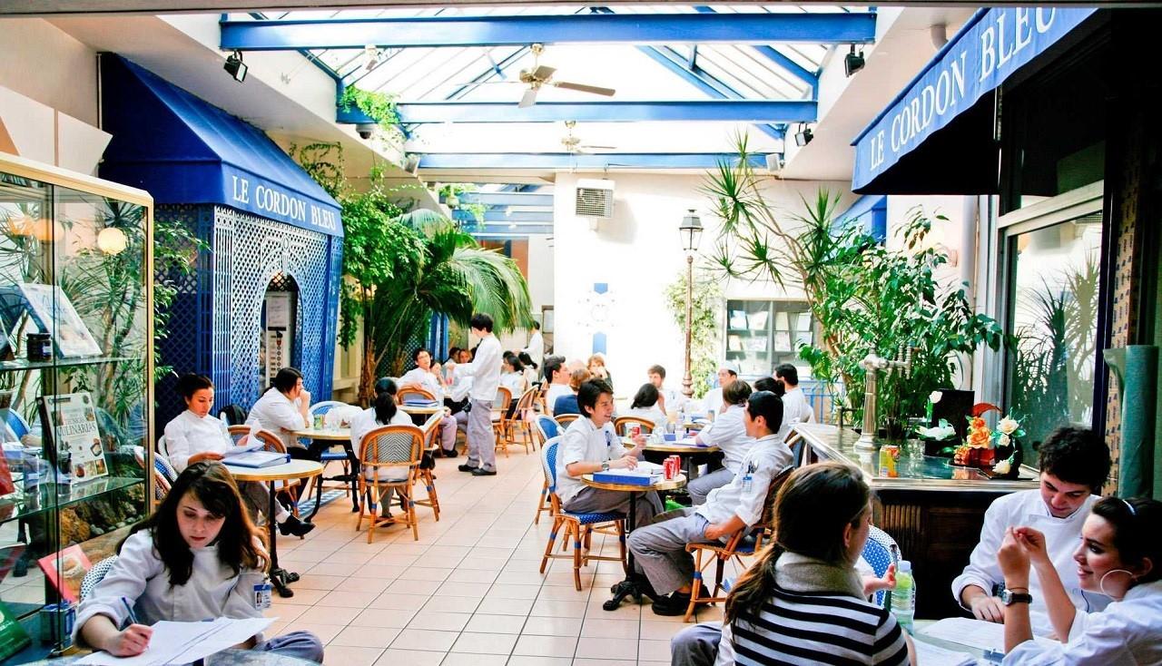 Tại sao nên du học Úc ngành nhà hàng khách sạn, ẩm thực ở Le Cordon Bleu?