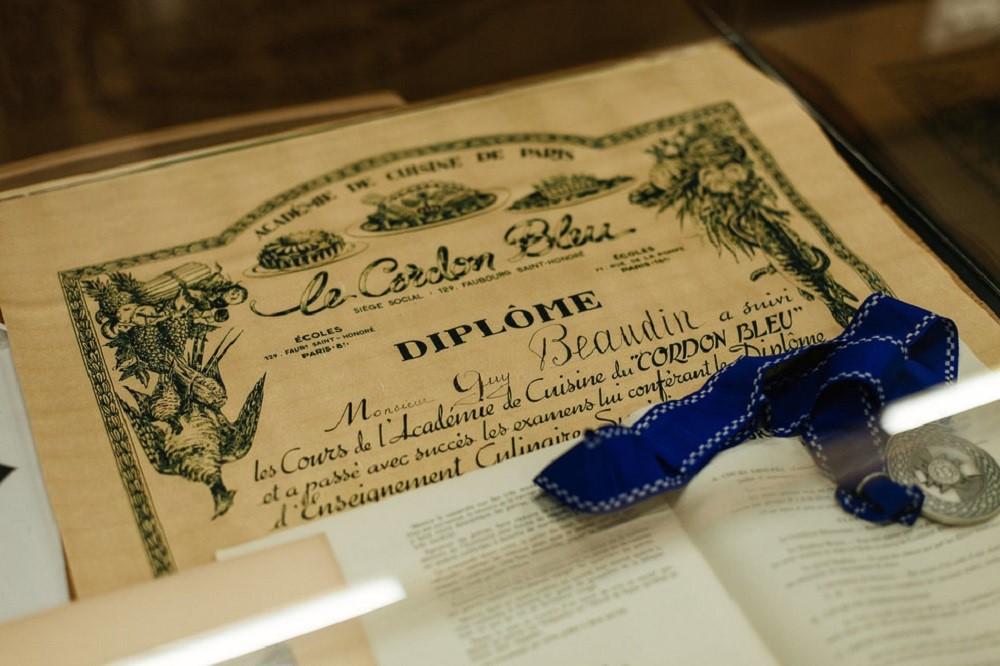 Le Cordon Bleu tự hào là trường đào tạo ẩm thực, nhà hàng khách sạn xuất sắc thế giới