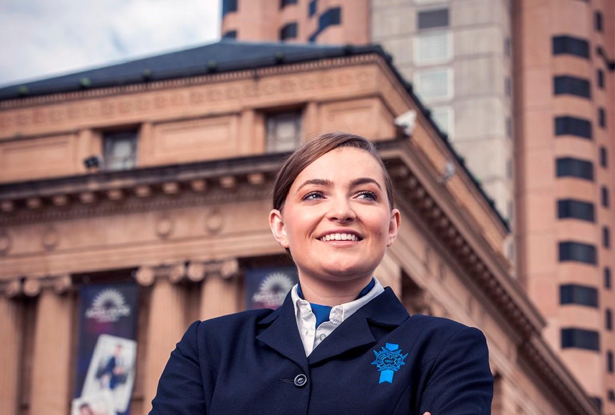 Khóa thạc sĩ của Le Cordon Bleu Adelaide là bước đệm hoàn hảo để thăng tiến đến vị trí quản lý cấp cao trong ngành nhà hàng khách sạn