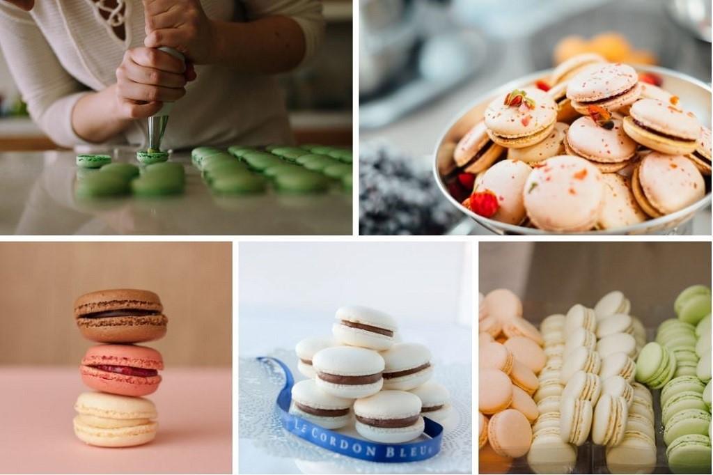 Ngoài quản trị nhà hàng khách sạn, Le Cordon Bleu Úc còn cung cấp các khóa học ẩm thực