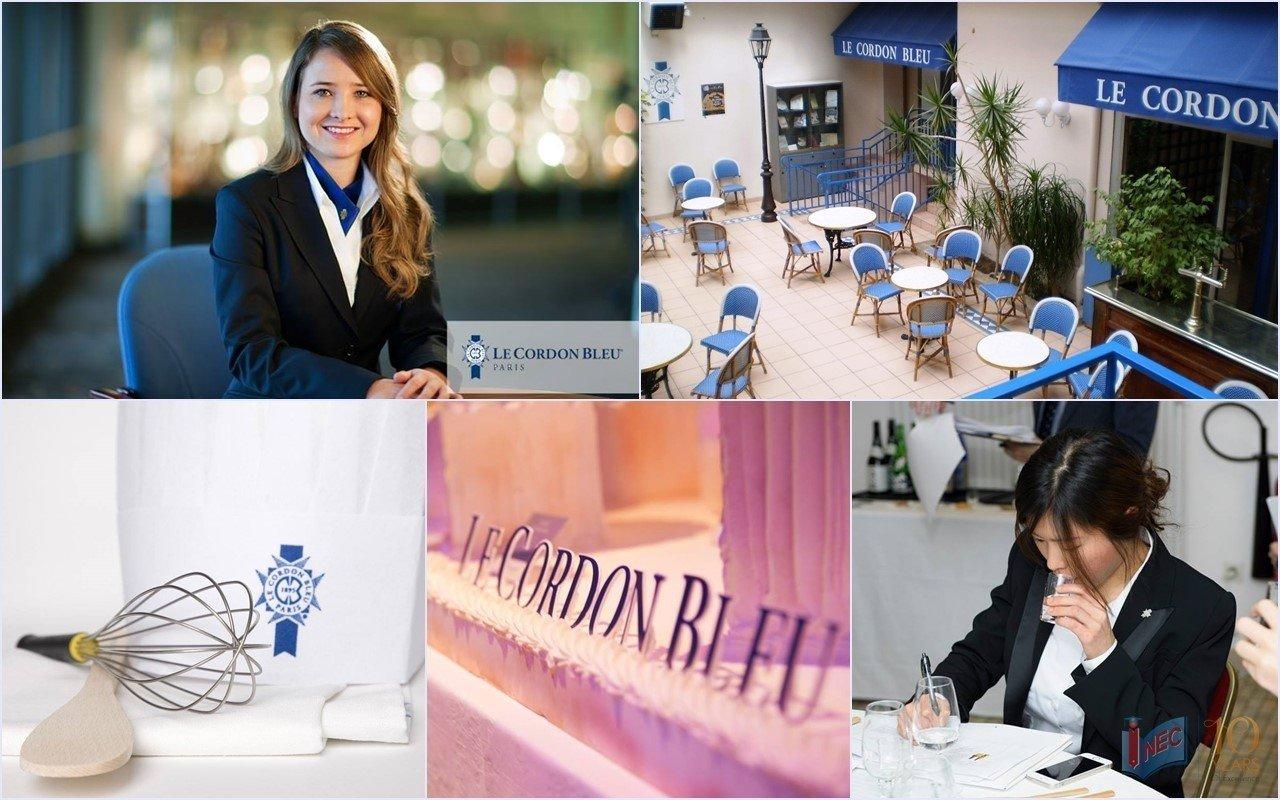 Quá trình ra đời các chương trình cử nhân tại Học viện Le Cordon Bleu Úc 5