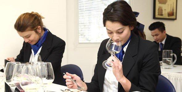 du học úc ngành Rượu, Ẩm thực và Quản lý