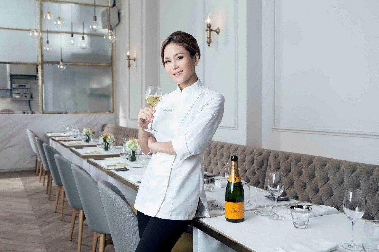 Nữ đầu bếp hàng đầu châu Á - Vicky Lau
