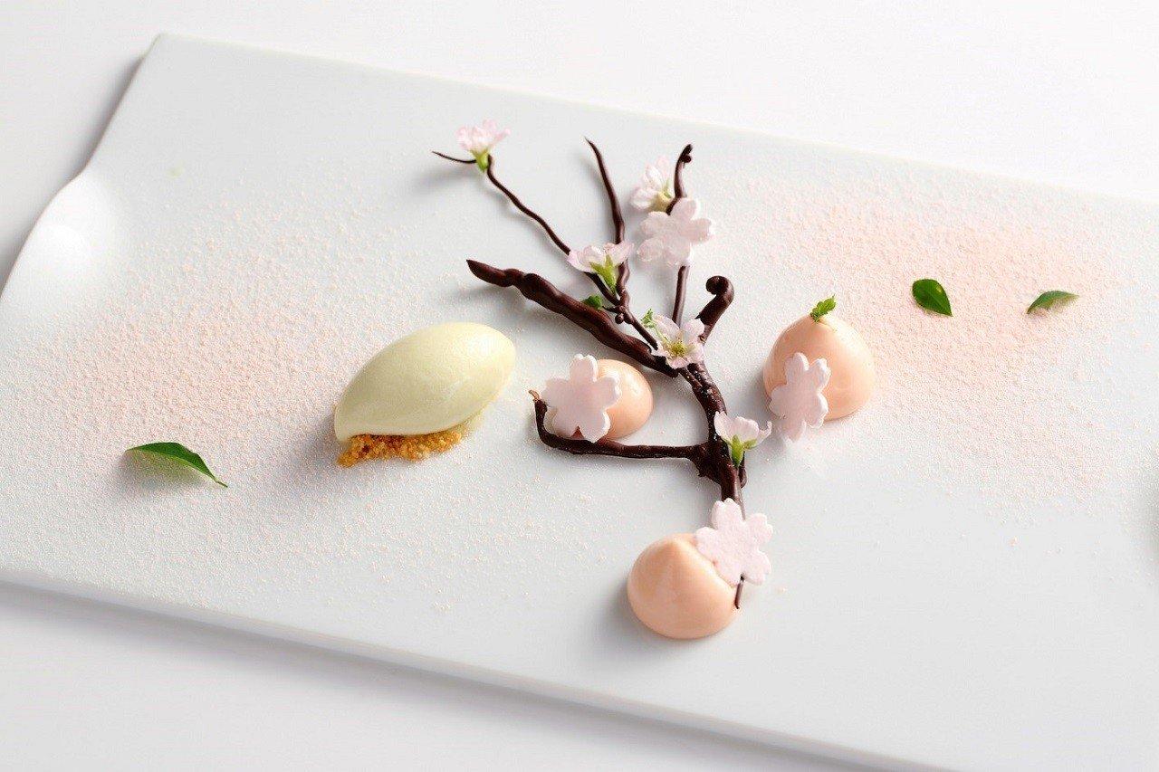 Nghệ thuật ẩm thực tinh tế của Vicky Lau