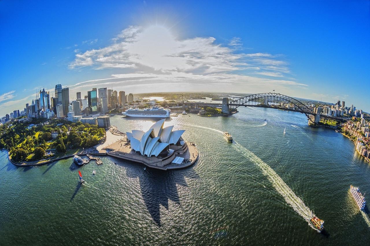 Úc luôn là điểm đến hàng đầu để du học ngành Kinh doanh của sinh viên quốc tế
