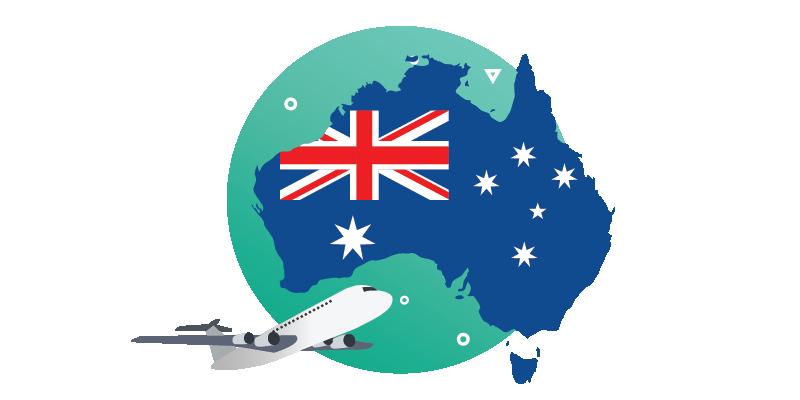 Tại sao nên chọn du học Úc?