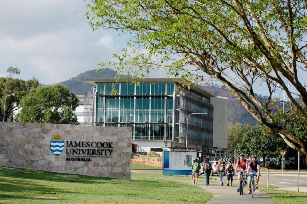 Du học Úc tại JCU là lựa chọn của đông đảo HSSV quốc tế