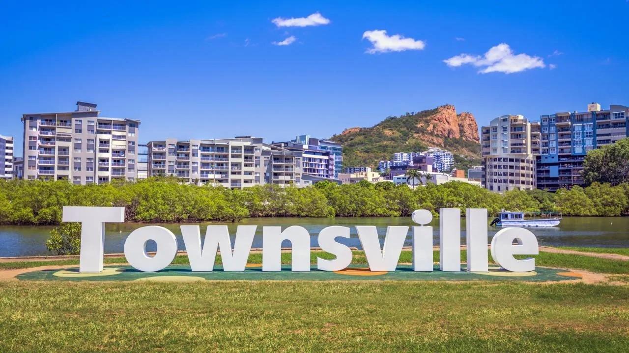 Townsville nằm trong chính sách visa regional của Úc
