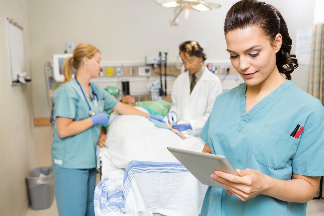 Sinh viên tốt nghiệp ngành điều dưỡng JCU được trả lương khởi điểm cao nhất tại bang Queensland