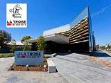 Đại học La Trobe Sydney 2018