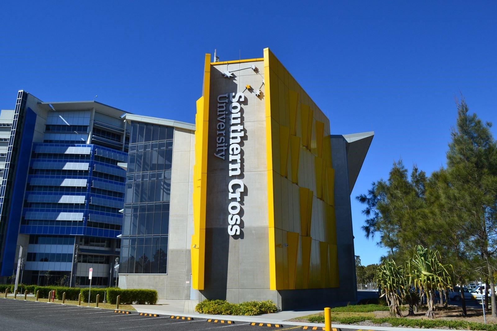 Trường Đại học Southern Cross