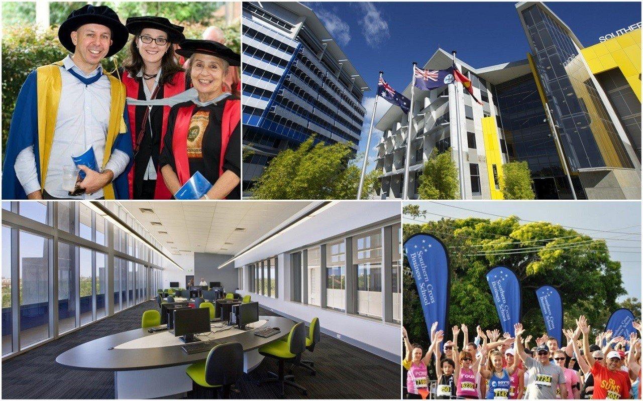 SCU chào đón sinh viên từ hơn 80 quốc gia trên thế giới