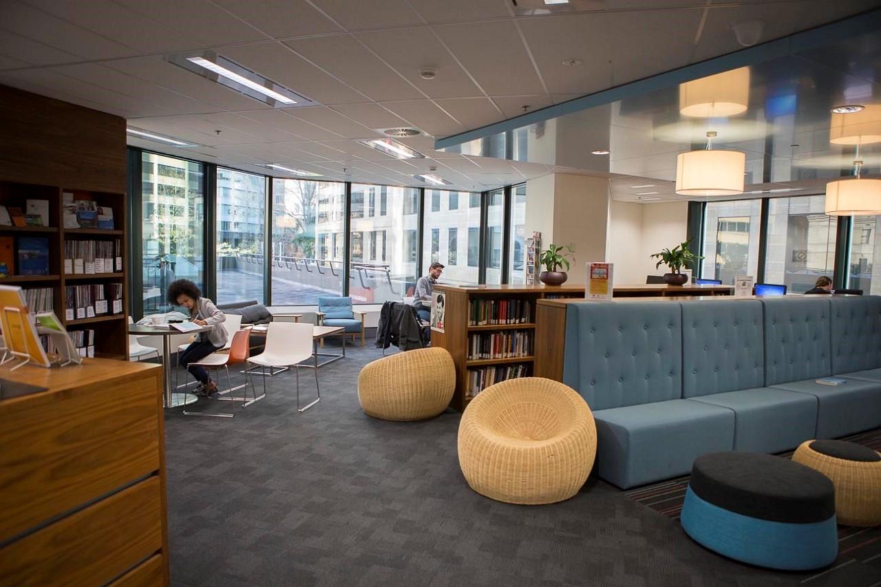 Du học Úc tại Đại học Wollongong – Bằng cấp quốc tế, tính ứng dụng cao