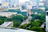 Tại sao Singapore nhỏ xíu nhưng khách du lịch vẫn đổ xô đến đây?
