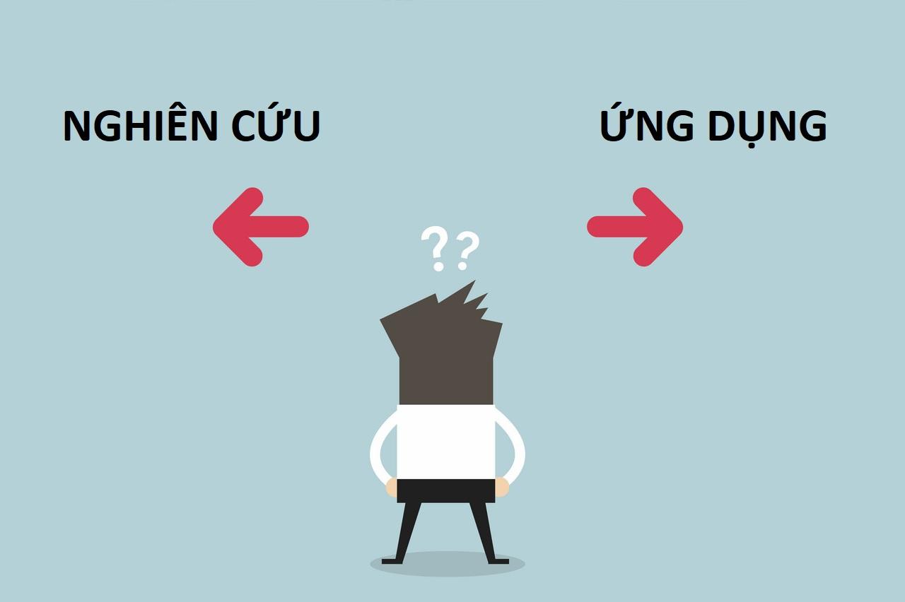 Nhiều sinh viên muốn du học Hà Lan phân vân khi lựa chọn giữa đại học nghiên cứu và đại học KHUD