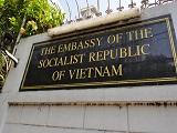 Thông tin liên lạc Đại sứ quán Việt Nam ở các nước