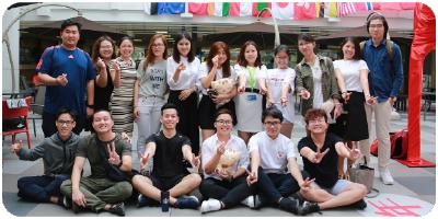 Học bổng của JCU Singapore