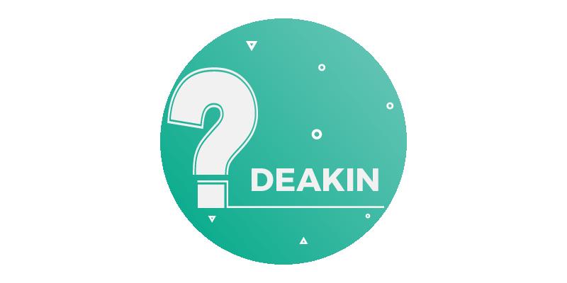Tại sao nên chọn Deakin?