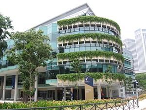 Đại học Quản lý Singapore SMU – con đường du học Singapore hoàn hảo