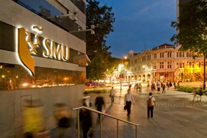 Tại sao chọn SMU?