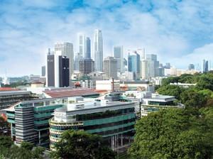 Thi tuyển vào ĐH Quản lý Singapore (SMU) khóa tháng 10/2013 cho khu vực Hà Nội