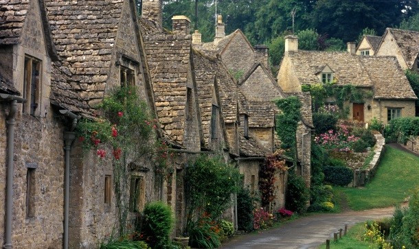 10 lý do khiến bạn yêu Gloucestershire