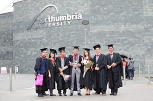 northumbria-uni-graduation