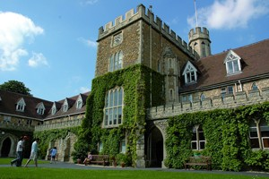INTO – Đại học Gloucestershire
