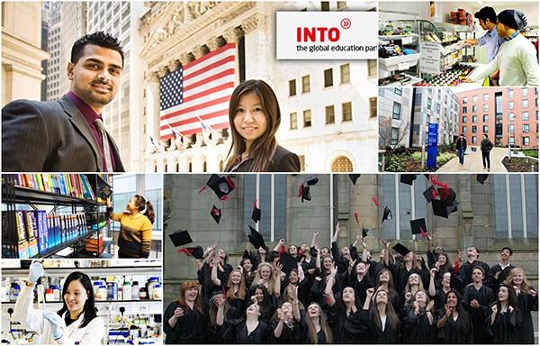 Hàng chục học bổng du học Anh 100% học phí từ INTO UK