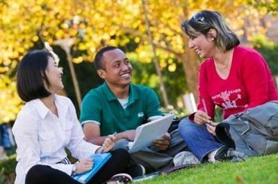 Học bổng du học Anh - Học bổng 2010 từ Tập đoàn Giáo dục Navitas