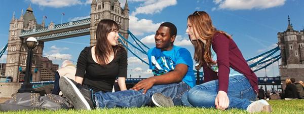 Hội thảo du học Anh - Đường vào các trường Đại học danh giá của UK