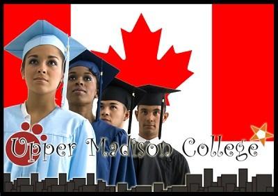 Cao đẳng Upper Madison – Toronto