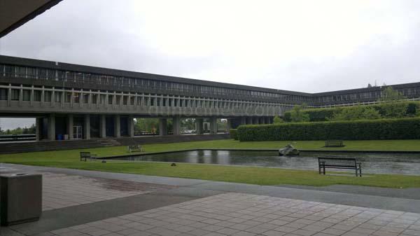 Tổng quan về Đại học Simon Fraser, Vancouver